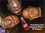 Dr Pepper Ny Mural Contest by Deloh101