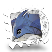 Thunderbird Dock Icon v2.o by kb1