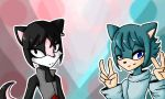 have i uploaded these nameless homos yet by iceykitty27
