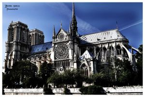 Notre Dame de Paris 3 by inferno-sensus