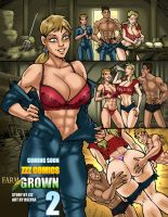 Farm Grown 2 Preview 2 by zzzcomics