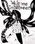 The Inbetween :Unfinished: by DeNoche