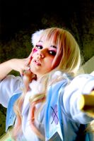 The songstress - Sheryl Nome by KonCookie