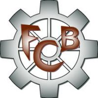 FCB Logo - color by beePear