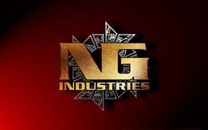 NG INDUSTRIES - by Steelgohst by steelgohst