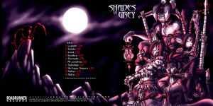 Shades of Grey Album -Cover by jesonite