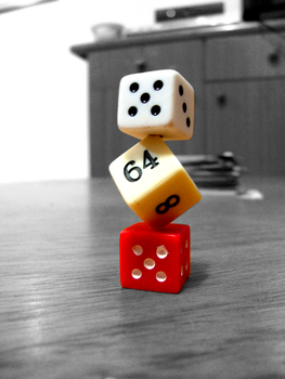 Dices by japa959