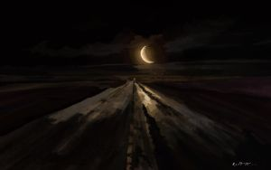 Road To... by VudzO