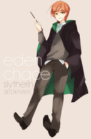 HPOC: Eden Chace by kyunyo