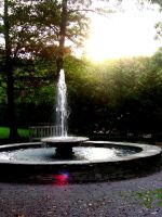 Fountain of Youth by lisloveslife