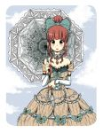 Lace Tomatita Dress by KenronToqueen