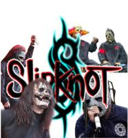 slipknot by Linkin-KoRn