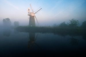 Windmill of my Mind by Lightfoot11