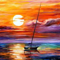 FAR AND AWAY by Leonidafremov