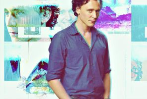 Tom Hiddleston Wallpaper no. who knows by criminal-who