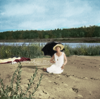 Basking on the Banks of the Dnieper by MissyLynne