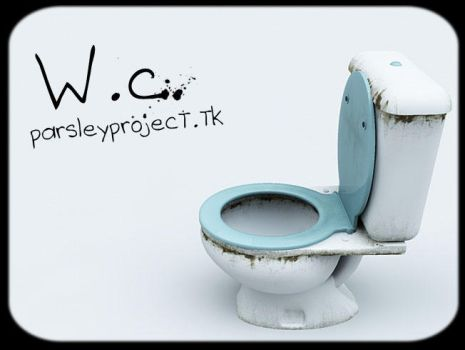 wc. by c4lito3d