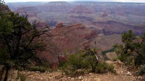 Grand Canyon II by anarchist-dream