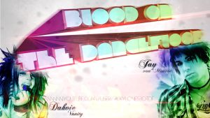 Botdf Wallpaper by RickyLovesBotdf