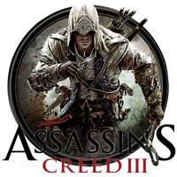 Assassin's Creed III Icon by OutlawNinja