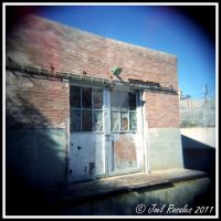 Boulder City 3 by xjoelywoelyx