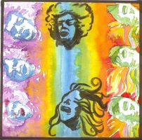 jimmy hendris-janis joplin 3 by TheNostalgiaFactory