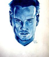 Moriarty by minidynz