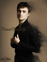 Daniel Radcliffe - Fade by sarajabeen95