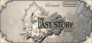 The Last Story Steam Banner by ArthurReinhart
