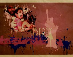 Liberty by backspace-1