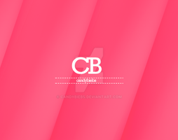 New Logo CB by CandyBiebs