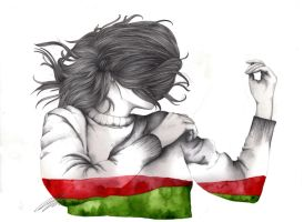 Winter by EriMed