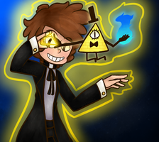 Bipper by remlily