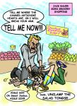 Jack Needs Groceries by coyoteloon
