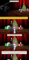 Townsend Christmas Special 2012 Page 1 of 3 by NomanCarver