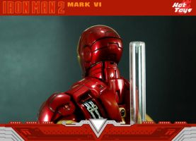 HT - IRONMAN 2 MK6 07 by GERCROW