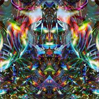 fractal madness3 by ordoab