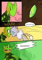 Such a Bother... Page 19 by 1Apple-Fox1
