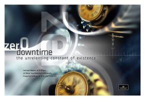 Zero Downtime by submicron