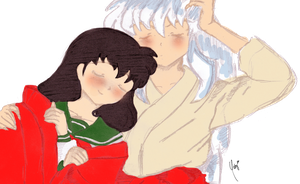 ::Inuyasha:: by gaby888