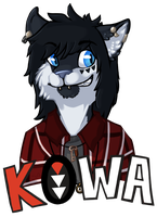 Kowa Badge by j-kowa