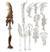 Glaive of Cadmus by M0AI