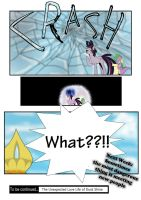 the Unexpected love life of Dusk shine page 8 by metal-E