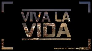VIVA LA VIDA by VocareBKS