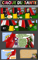 C.D- Intro Page 2 by eyfey