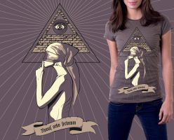 Novus Ordo Seclorum by deaddreamer
