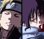 Naruto 662 - The End by KhalilXPirates