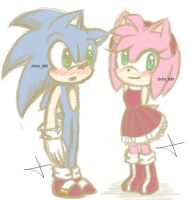 More Sonamy by ope23