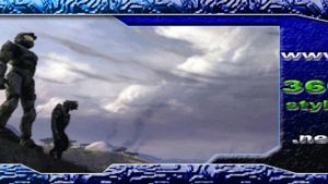 Halo 3 Gif Experiment by SEspider