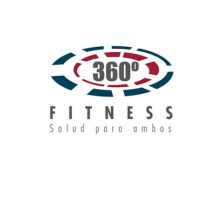 360 Fitness by InterGraphicDESIGNS